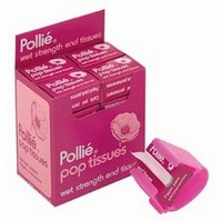 Pollie Pop-Up End Papers