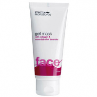 Strictly Professional  Gel Mask with Collagen 100ml