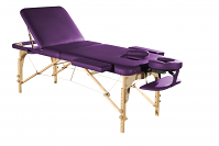 Chi Portable Couch Purple