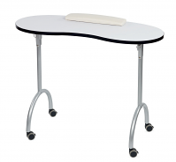 Budget Folding Nail Table