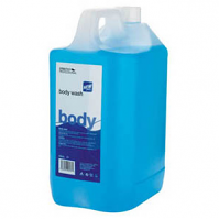 Strictly Professional  Body Wash 4 litre