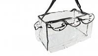 TLC XL pro beauty bag