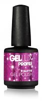 Gellux Magenta Sparkles