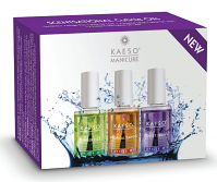 Scentsational Cuticle Oil Collection Set 3 x 14ml