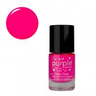 Purple Professional Nail Polish Party Time N0123 10ml