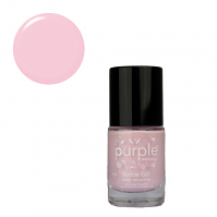 Purple Professional Nail Polish Barbie Girl N0126 10ml