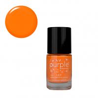 Purple Professional Nail Polish Lilly N0132 10ml