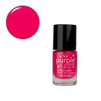 Purple Professional Nail Polish N026 This is Me 10ml