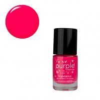 Purple Professional Nail Polish N030 Scandalous 10ml