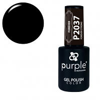 Purple Professional Gel Polish Forever Strong 10ml