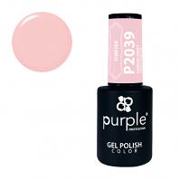 Purple Professional Gel Polish Forever Sweet 10ml