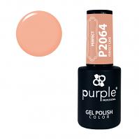 Purple Professional Gel Polish Perfect Cake 10ml