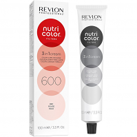 Nutri Colour Filter Red 600 100ml