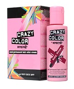 Crazy Color  66 Ruby Rouge 100ml