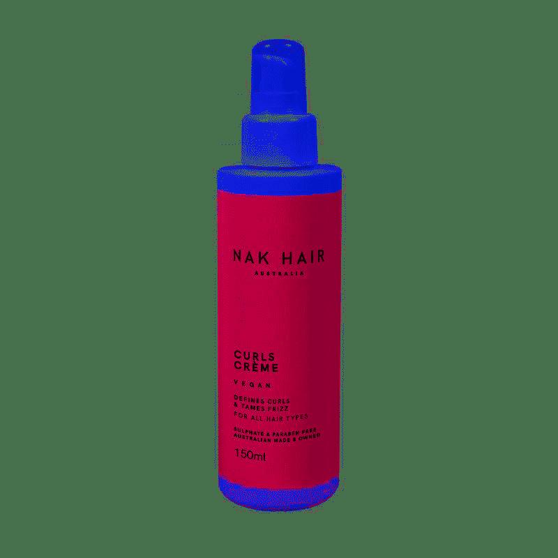 Nak Curls Styling Creme 150ml