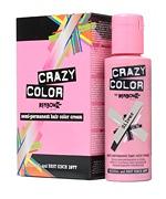 Crazy Color 27 Silver 100ml