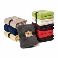 Snuggle Touch Blanket-Aubergene