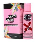 Crazy Color 40 Vermillion red 100ml