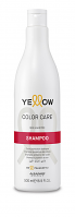 Yellow Colour Care Shampoo 500ml
