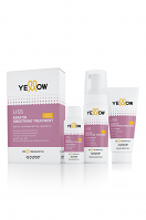 Yellow  Brazilian Keratin Protex