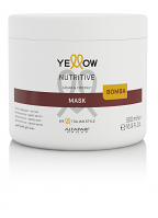 Yellow  Nutritive Mask 500ml