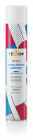 Yellow  Style Ex-Strong Hairspray 500ml