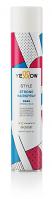 Yellow  Style Strong Hairspray 500ml