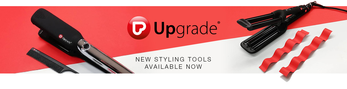 Upgrade - new styling tools available